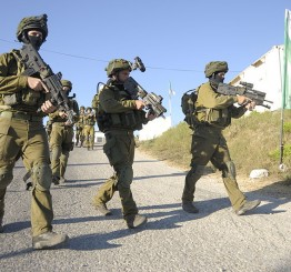 Palestine: 6 Palestinians detained in Hebron, Bethlehem