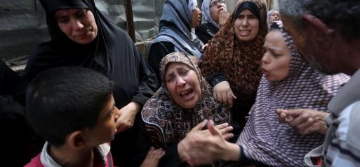 Palestine: Five Palestinians shot dead by Israeli forces in Gaza