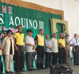 Philippines: Moro groups form alliance against Daesh