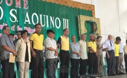 Philippines rolls out red carpet for Muslim liberation movt