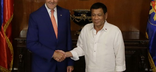 Philippines: Muslim rebels tasked to combine for peace