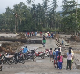 Philippines: Deaths from typhoon Vinta in Mindanao more than 200