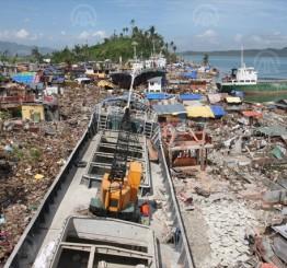 Philippines: Deadly typhoon kills over 130 in Mindanao