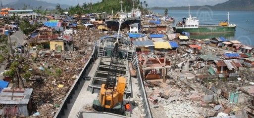 Philippines: Death toll from typhoon rises to 64