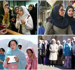 Poverty not religion biggest factor in Muslim women's education