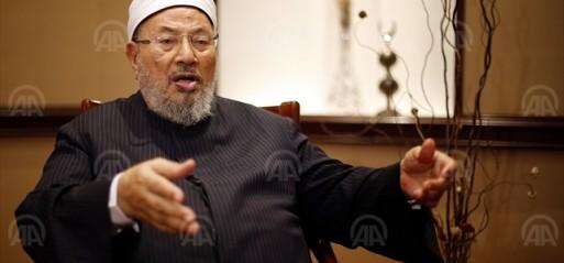 Egypt: Brotherhood's Qaradawi referred to military court