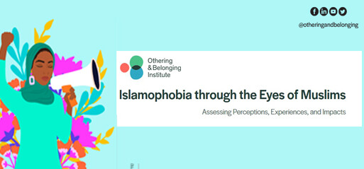 US: Over two-thirds of Muslims experience Islamophobia