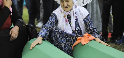Newly identified victims of Srebrenica genocide laid to rest