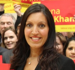 UK: Tooting by-election candidates named