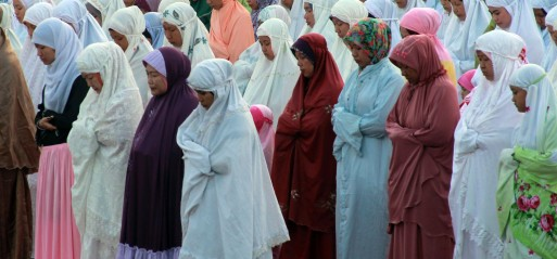 Russia: Half of Russians oppose school headscarf ban