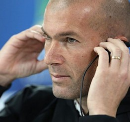 Zidane resigns as Madrid manager in a shock announcement