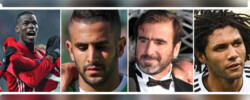 Premiership stars show support for Palestine