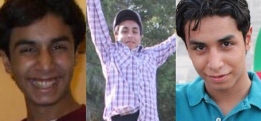 Saudi Arabia: Human rights groups ask for stay of execution of Ali Al-Nimr