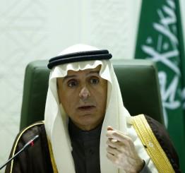 UN's Syria envoy visits Riyadh amid Saudi-Iran tensions