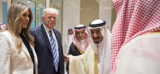 Palestine: Hamas hits back at Trump's 'terrorist' epithet, as Muslim leaders acquiesce