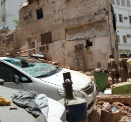 Saudi Arabia: Security forces foil terror plot in Makkah