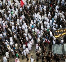Saudi Arabia: Suicide attack at mosque leaves 13 dead