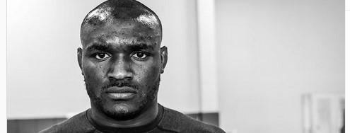 Kamaru Usman cements UFC welterweight title
