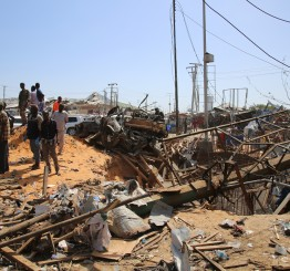 Somalia: Suicide attack kills almost 80 in Mogadishu
