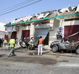Somalia: Roadside bomb kills 3 in Mogadishu