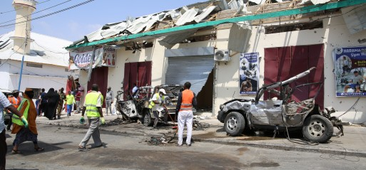 Somalia: Roadside bomb kills 3 in Mogadishu