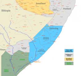 Somali: Triple car bombings kill 23 in Mogadishu
