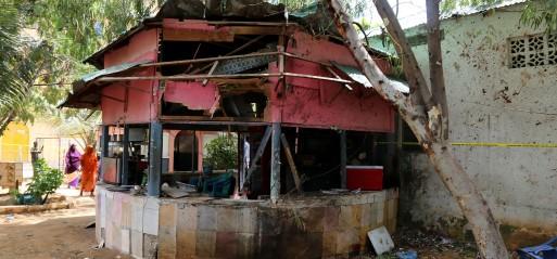 Somalia: 5 killed in suicide bombing in Bossaso