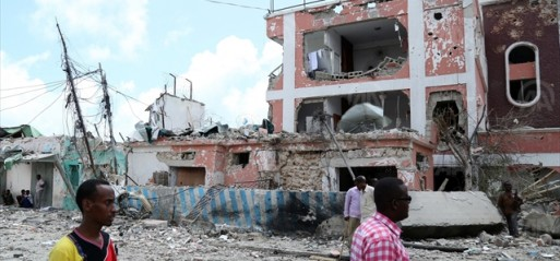 Somalia: UN official killed in armed attack in Mogadishu