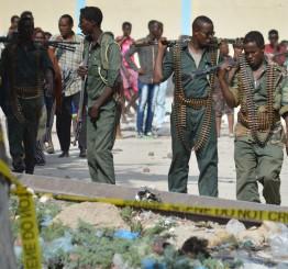 Somalia: Car bomb kills many in Mogadishu