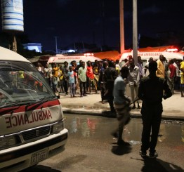 Somalia: Siege in Al-Shabaab hotel attack ended, 16 killed