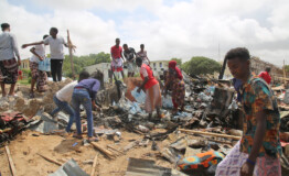 Somalia: Suicide attack by al-Shabaab kills 11 in Mogadishu