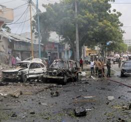 Somalia: al-Shabaab attack kills 11 soldiers