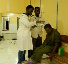 Somalia: Mortar attack kills three civilians in Mogadishu