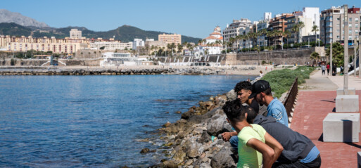 Spain: Racist murder of Moroccan provokes outrage