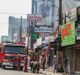 Sri Lanka: Govt complicit in violence against Muslims