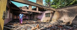 Sri Lankan Government told to end state-sanctioned human rights abuse of Muslims