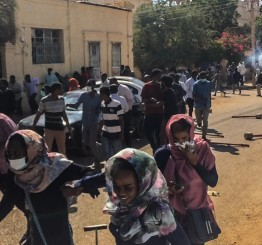 Sudan: Protests leave at least 24 dead
