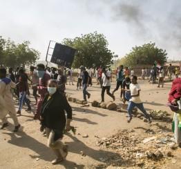 Sudan: Palestinians condemn normalization ties with Israel