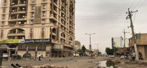Sudan: African Union suspends Sudan as death toll rises to 113