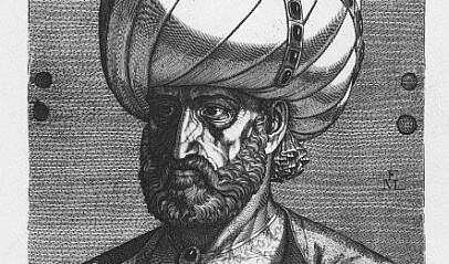 Suleiman the Magnificent burial site found in Hungary