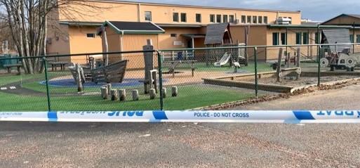 Sweden: Arson attack targets Muslim children's school