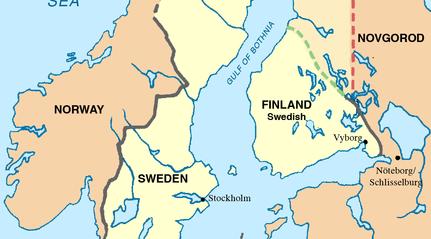 Sweden: 22% Swedish don't want Muslim neighbors