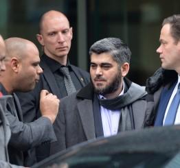 Switzerland: UN suspends Syria peace talks in Geneva