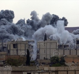 US: 8 civilians killed in strikes in Syria, Iraq