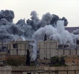US-led coalition undercounting civilian deaths, hundreds killed