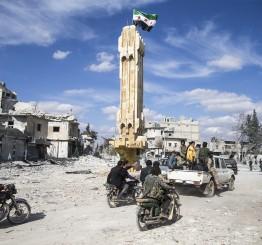 Syria: Daesh bomb attack kills at least 60 in Al-Bab
