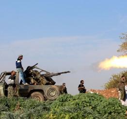 Syria: YPG-allied group kills 20 civilians in Aleppo