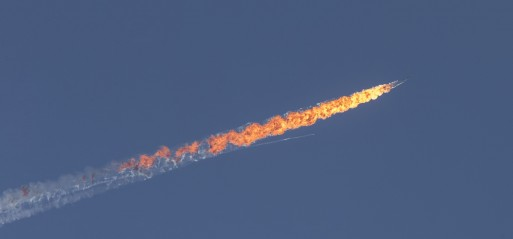 Obama backs Turkish downing of Russia fighter jet, urges calm