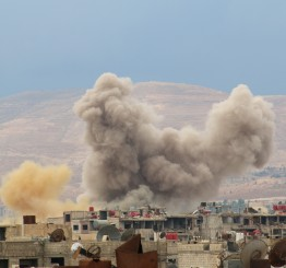 Syria: No return to pre-war status quo, says US