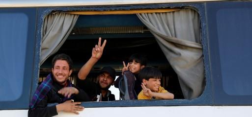 Syria: Explosives kill nearly 1,000 children in 2017